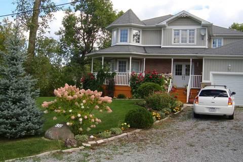 House for rent at 35 Joel Ave Georgina Ontario - MLS: N4744079