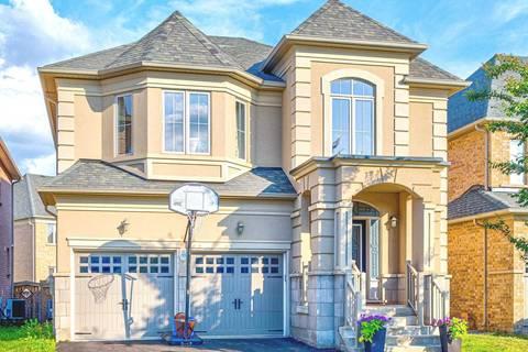 House for sale at 35 Junetown Circ Brampton Ontario - MLS: W4540934