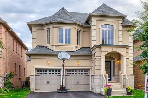 House for sale at 35 Junetown Circ Brampton Ontario - MLS: W4604235