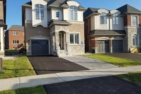 House for sale at 35 Kavanagh Ave East Gwillimbury Ontario - MLS: N4641860