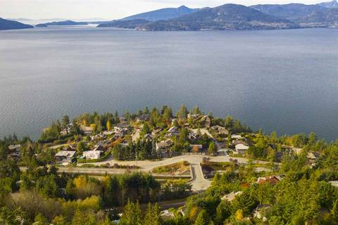 Home for sale at 35 Kelvin Grove Wy Lions Bay British Columbia - MLS: R2324033