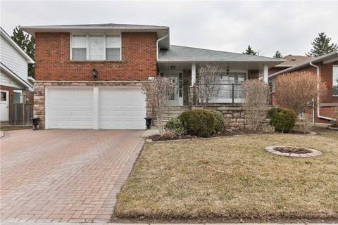 House for sale at 35 Kelvinway Dr Toronto Ontario - MLS: E4408295
