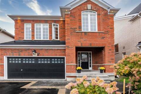 House for sale at 35 Ken Laushway Ave Whitchurch-stouffville Ontario - MLS: N4961499