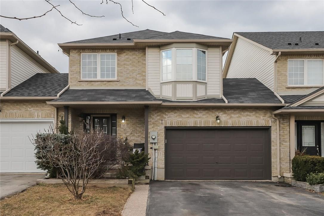 Removed: 35 Kenyon Crescent, Grimsby, ON - Removed on 2019-04-09 09:54:36