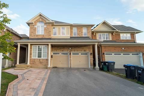 House for sale at 35 Killick Rd Brampton Ontario - MLS: W4606798