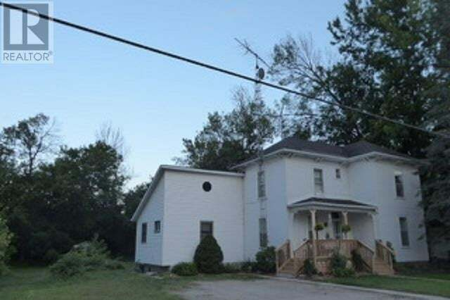 House for sale at 35 King St Delta Ontario - MLS: K20004490