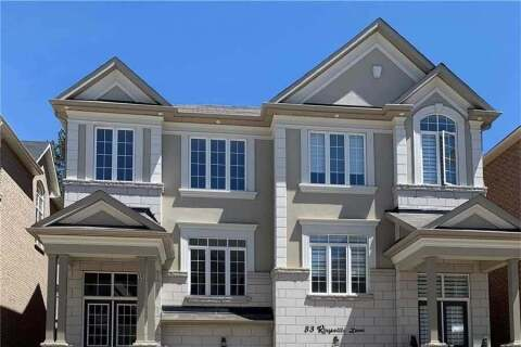 Townhouse for sale at 35 Kingsville Ln Richmond Hill Ontario - MLS: N4767938