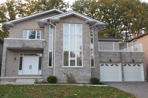 House for sale at 35 Kingswood Rd Oakville Ontario - MLS: W4536390