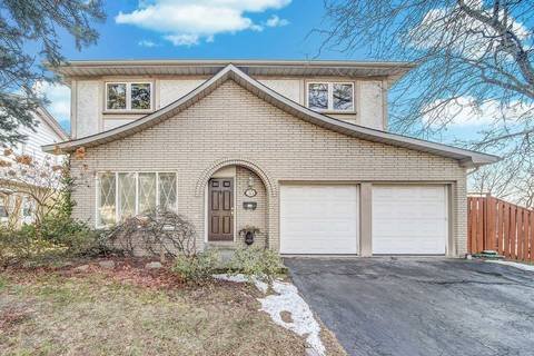 House for rent at 35 Kirkdene Dr Toronto Ontario - MLS: E4652452