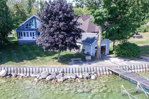 House for sale at 35 Lakeshore Rd Oro-medonte Ontario - MLS: S4552272