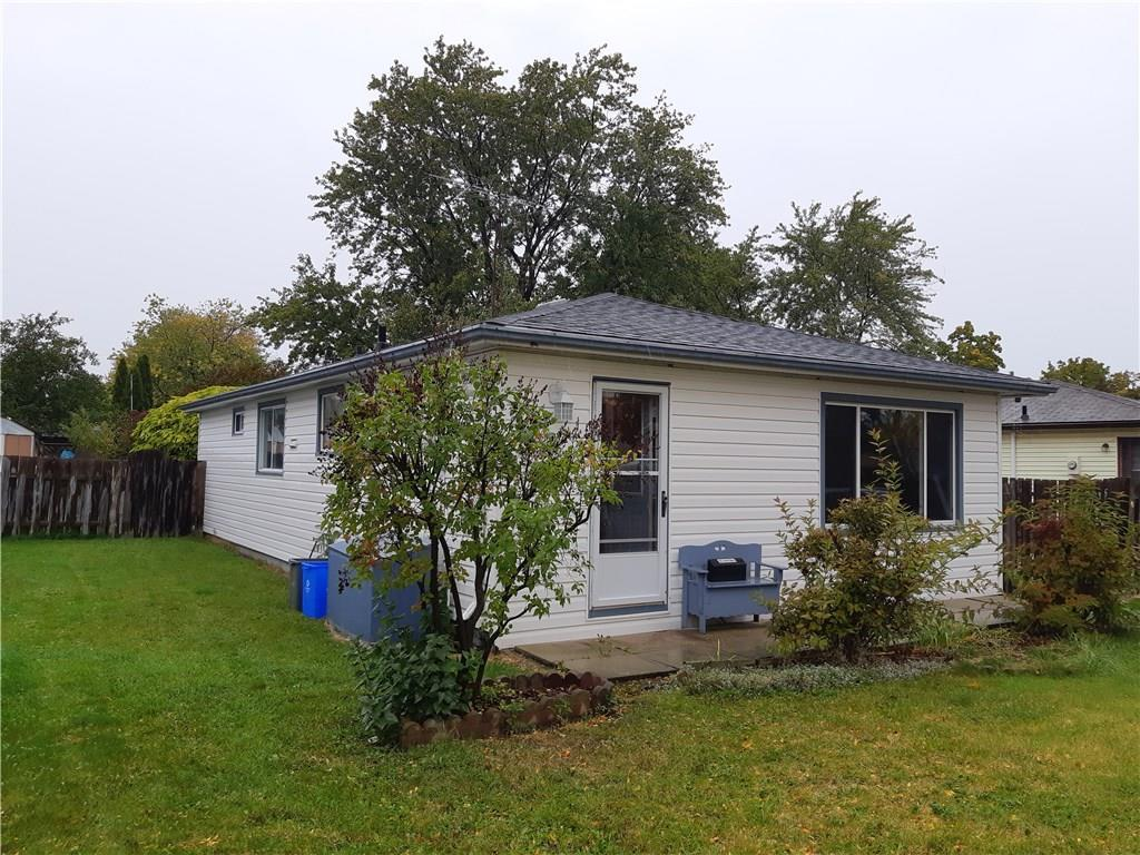 Removed: 35 Lanark Crescent, St Catharines, ON - Removed on 2019-12-21 07:06:12
