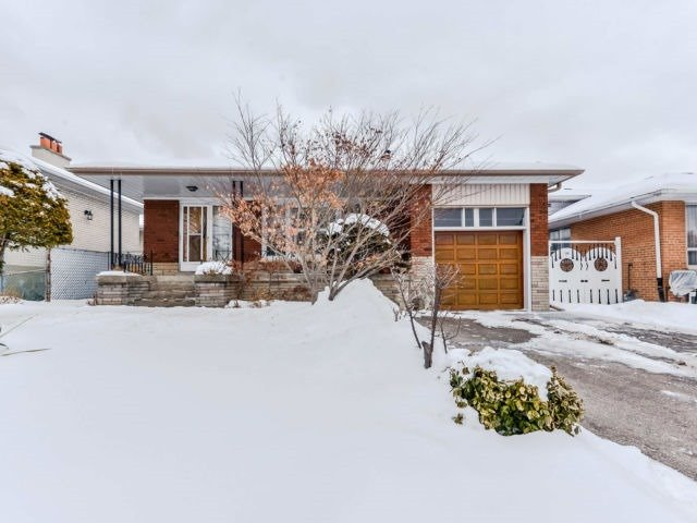 Removed: 35 Landron Crescent, Toronto, ON - Removed on 2018-03-17 06:11:53