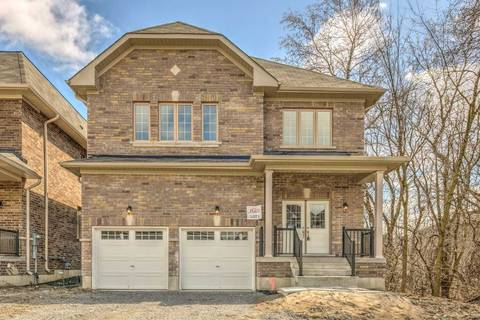 House for sale at 35 Laurier Ave Richmond Hill Ontario - MLS: N4567587