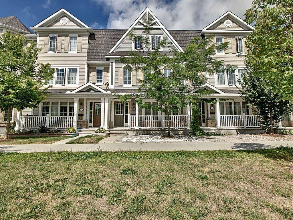 Townhouse for sale at 35 Limnos Ln Stittsville Ontario - MLS: 1168142
