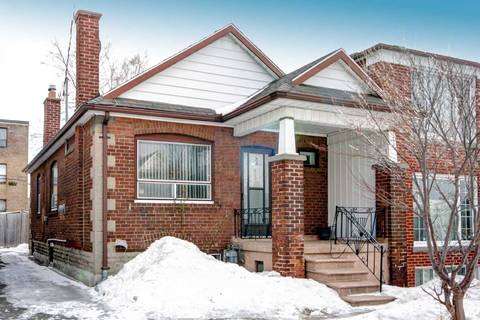 House for sale at 35 Livingstone Ave Toronto Ontario - MLS: W4368749