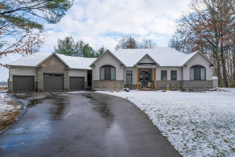House for sale at 35 Loftus Rd Springwater Ontario - MLS: S5001109