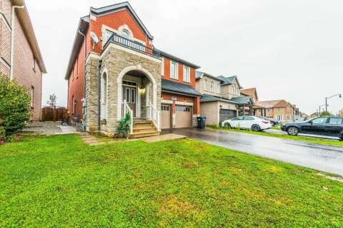 House for sale at 35 Long Branch Tr Brampton Ontario - MLS: W4955090