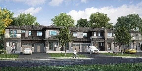Townhouse for sale at Lot #35 Jayla Ln West Lincoln Ontario - MLS: X4707095