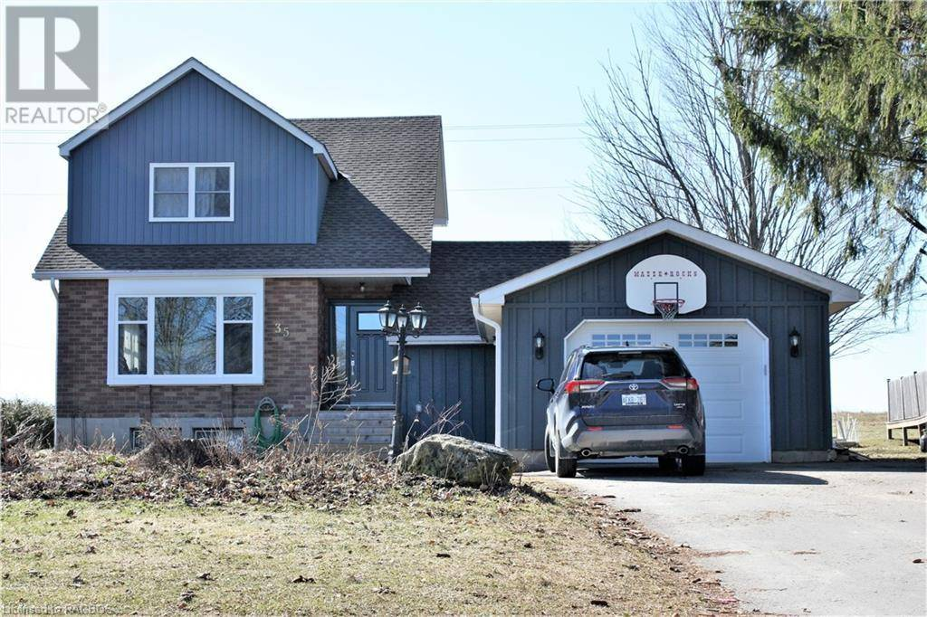 House for sale at 35 Lundolder Dr Chatsworth Ontario - MLS: 253523