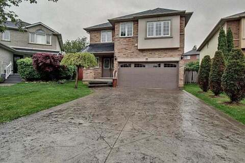 House for sale at 35 Lynnette Dr Hamilton Ontario - MLS: X4776841