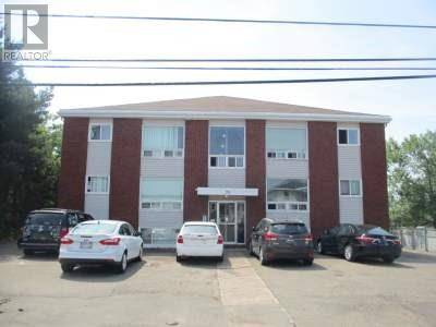 Townhouse for sale at 35 Macaleese Ln Moncton New Brunswick - MLS: M123624