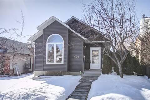 House for sale at 35 Macewan Meadow Ri Northwest Calgary Alberta - MLS: C4292335