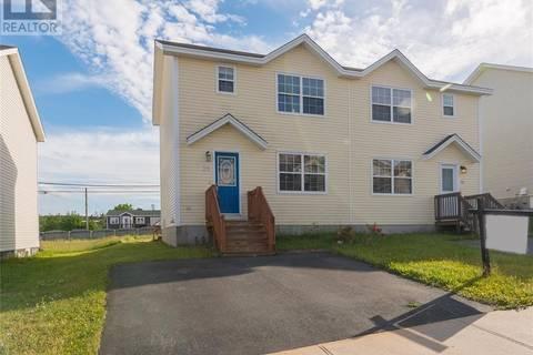 House for sale at 35 Maclaren Pl St. Johns Newfoundland - MLS: 1197206
