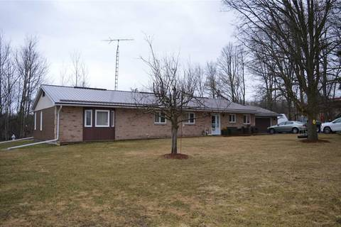 House for sale at 35 Macmillan Rd Madoc Ontario - MLS: X4732841