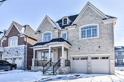 House for sale at 35 Madison Ave Richmond Hill Ontario - MLS: N4521544