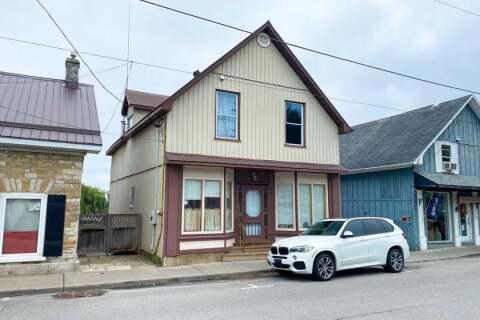 House for sale at 35 Main St Westport Ontario - MLS: 1209276