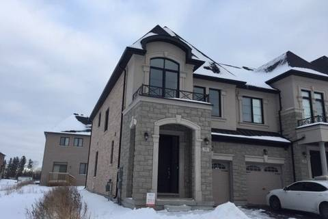 Townhouse for rent at 35 Mallery St Richmond Hill Ontario - MLS: N4650380