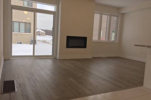 Townhouse for rent at 35 Mallery St Richmond Hill Ontario - MLS: N4699991
