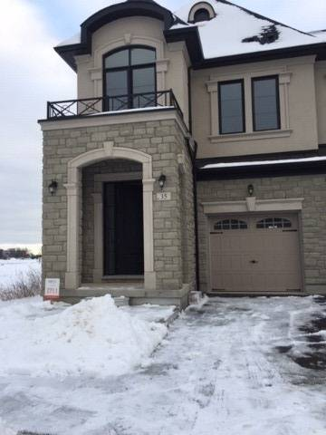 Townhouse for rent at 35 Mallery St Richmond Hill Ontario - MLS: N4714237