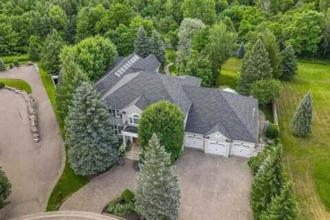 Residential property for sale at 35 Manresa Ct Guelph/eramosa Ontario - MLS: X4839066