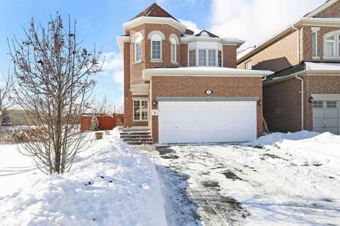 House for sale at 35 Maraca Dr Richmond Hill Ontario - MLS: N4396316