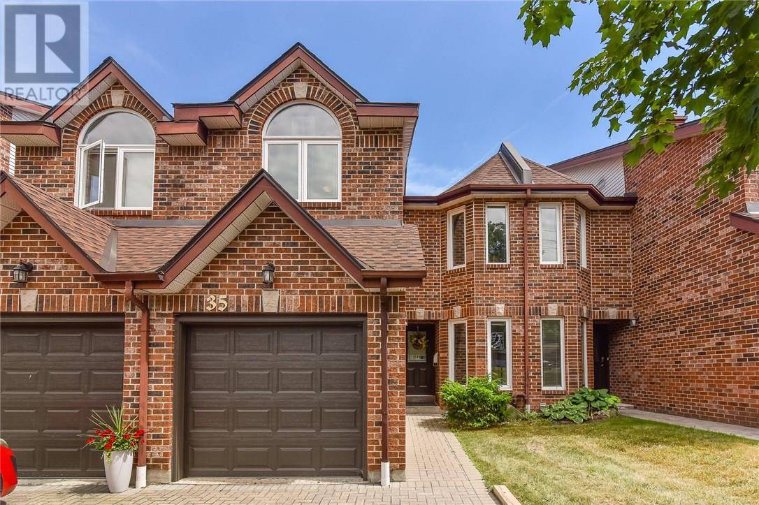 Townhouse for sale at 35 Marilyn Dr Guelph Ontario - MLS: 30751910