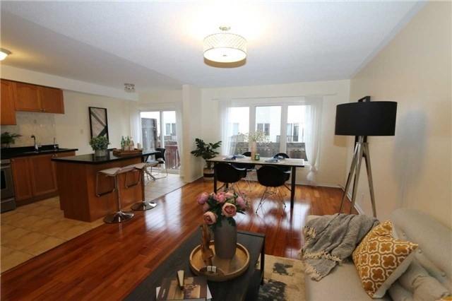 House for sale at 35 Marshview Avenue Aurora Ontario - MLS: N4282781