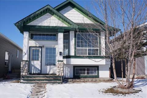 House for sale at 35 Martin Crossing Cs Northeast Calgary Alberta - MLS: C4290352
