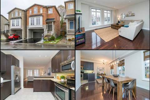 House for sale at 35 Mastwood Cres Toronto Ontario - MLS: E4638142