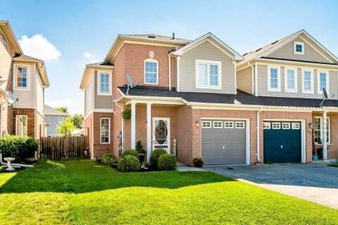 Townhouse for sale at 35 Mccann Ln Essa Ontario - MLS: N4814075