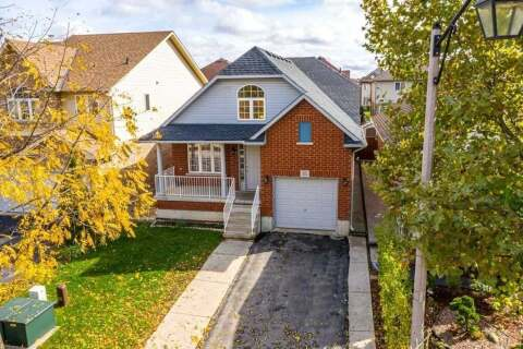 House for sale at 35 Mckibbon Ave Hamilton Ontario - MLS: X4964240