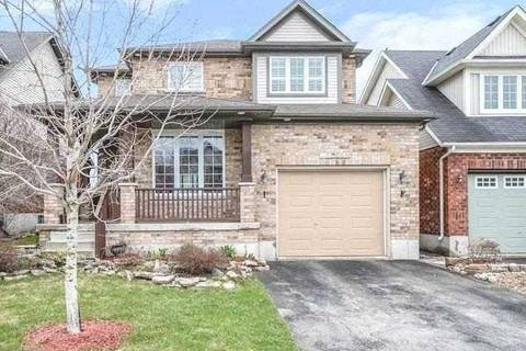 House for sale at 35 Mcmaster Rd Orangeville Ontario - MLS: W4448170