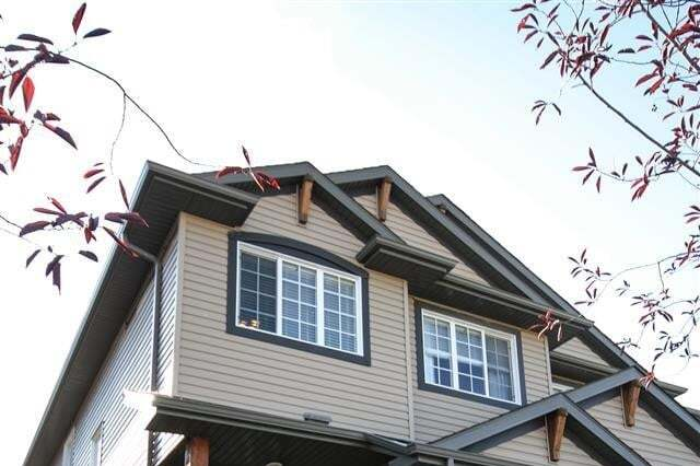 Townhouse for sale at 35 Meadowview Co Spruce Grove Alberta - MLS: E4216601