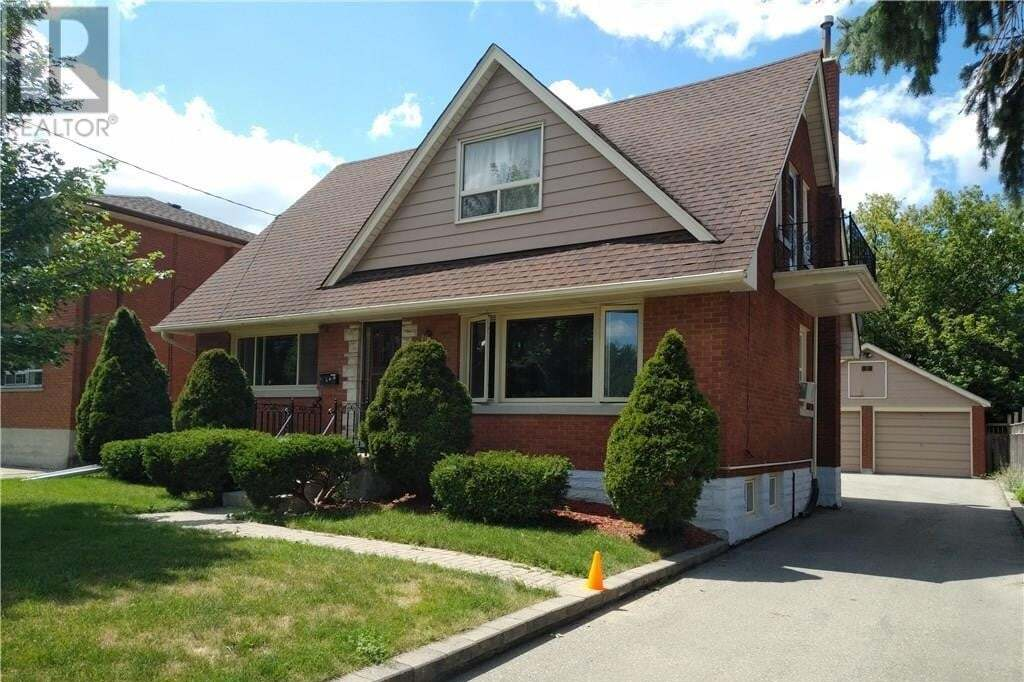 Townhouse for sale at 35 Meinzinger Ave Kitchener Ontario - MLS: 30827618