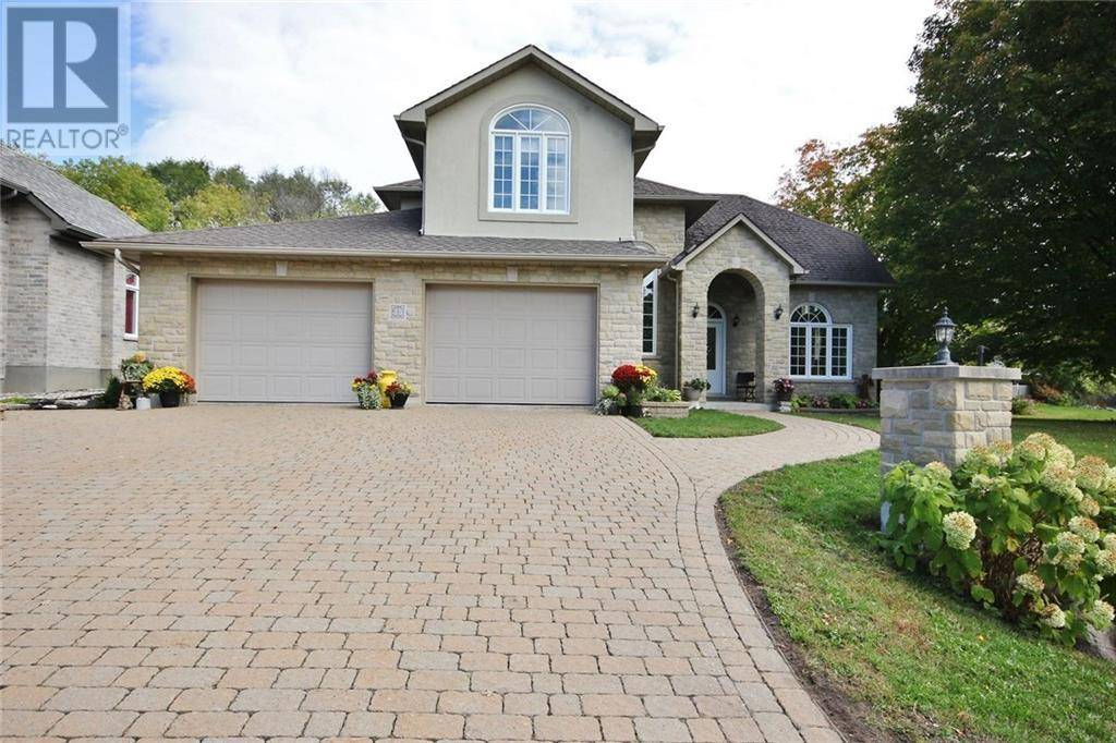 House for sale at 35 Melville Dr Ottawa Ontario - MLS: 1172492