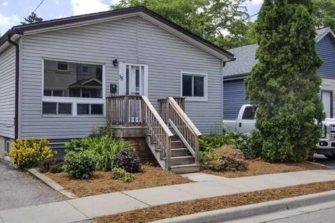 Townhouse for sale at 35 Miles St London Ontario - MLS: 207087