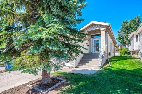 Townhouse for sale at 35 Millbank Hl SW Calgary Alberta - MLS: A1051439