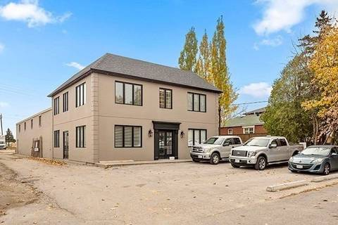 Commercial property for lease at 35 Minford Ave Toronto Ontario - MLS: E4650162