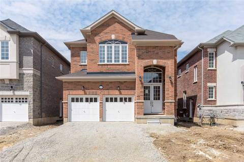 House for sale at 35 Monarch Dr Halton Hills Ontario - MLS: W4499431