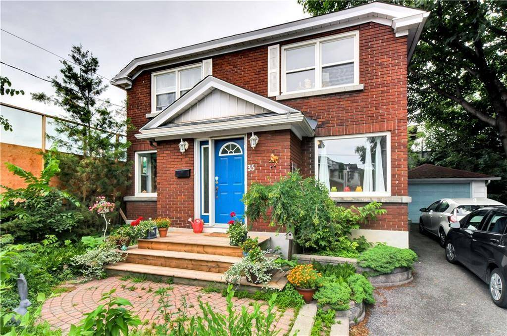 House for sale at 35 Monk St Ottawa Ontario - MLS: 1165392